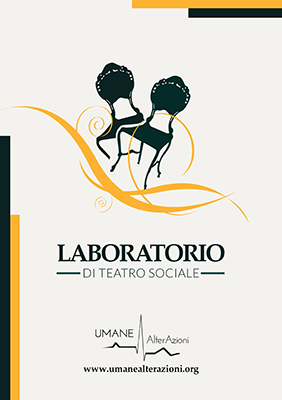 teatro sociale umane alterazioni