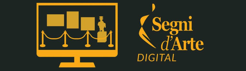 segni d'arte digital copertina